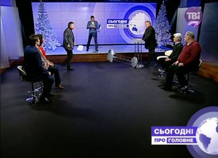 Арсен Аваков чуть не избил бывшего нардепа Олега Калашникова