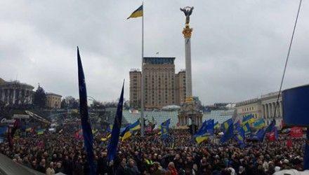 Вече проголосовало за обращение / Фото: Арсен Аваков
