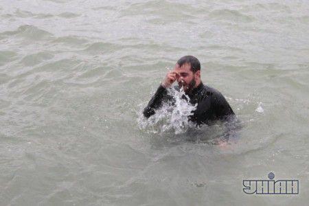 На время Крещения заработает еще один выход из метро