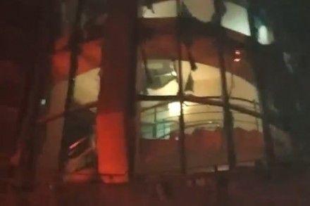Махачкала Дагестан, вибух Кадр: @sultanores