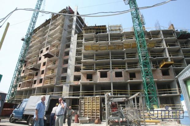 В Украине приостановили реализацию госпрограммы доступного жилья
