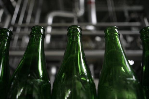 Выручка от экспорта пива в прошлом году сократилась до 84,7 млн долл.
