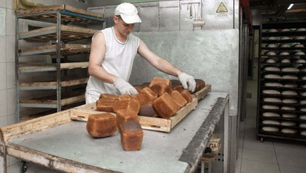 В Киеве завтра подорожает хлеб / УНИАН