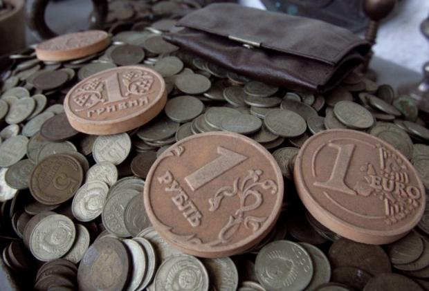 Курс євро в росії оновив історичний