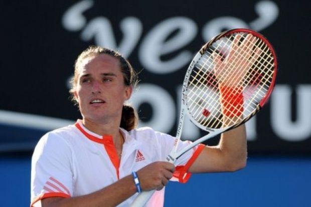 Долгополов проиграл уже во втором круге турнира в Париже / vz.ua