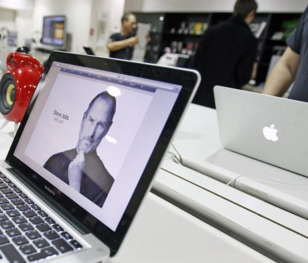 Apple выкупила собственные акции на $14 млрд на фоне негативной отчетности
