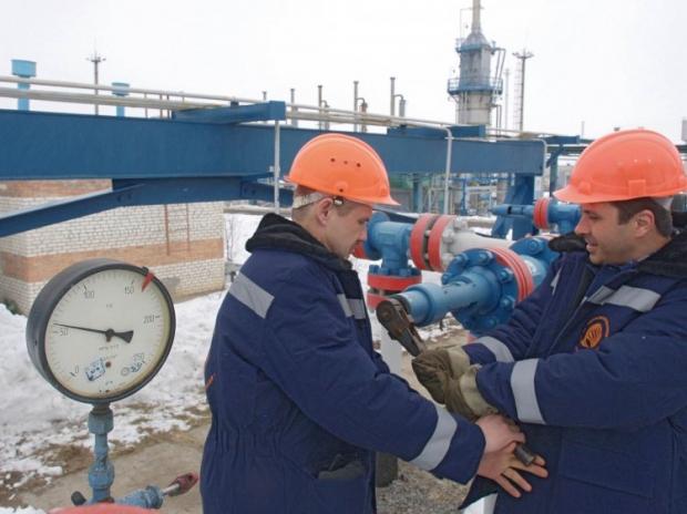 Правительство подтвердило планы по увеличению добычи природного газа