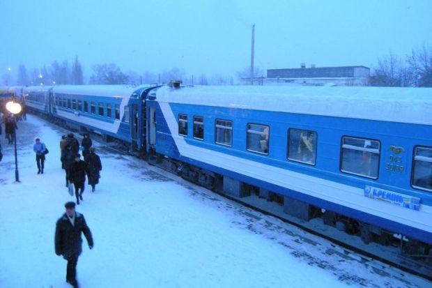 Маршрути деяких поїздів змінено