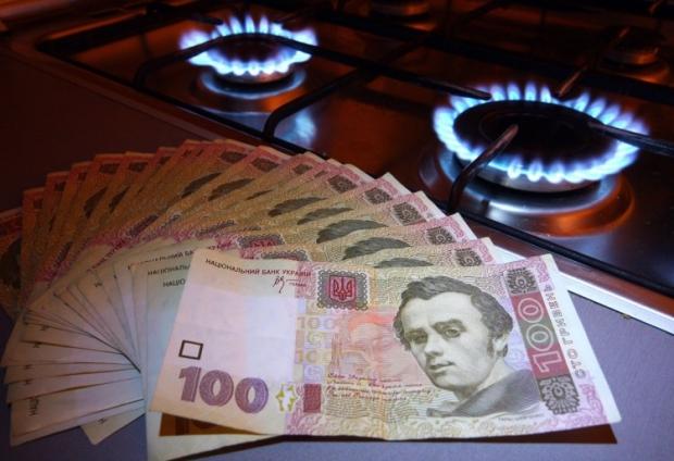 В Украине выросла добыча газа