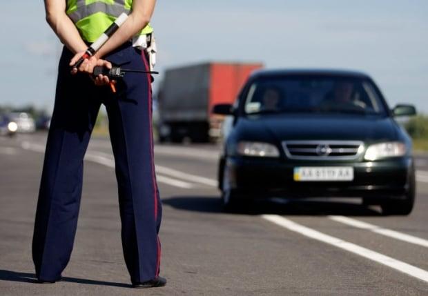 МВС повідомило, коли порушення правил на дорогах буде фіксуватися автоматично