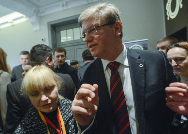 Today's sitting of VR is very important step for way out of crisis – Füle
