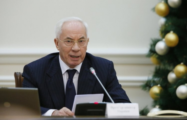 Oliynyk: Party of Regions has nobody to replace Azarov
