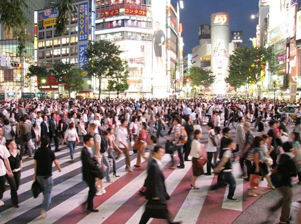 Динамика японской экономики свидетельствует об опасности повышения налога на потребление (аналога НДС) / uk.wikipedia.org