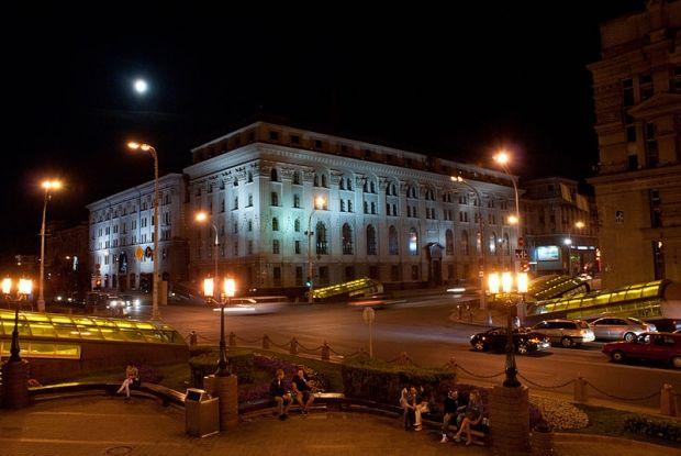 ВВП Беларуси в январе снизился на 1,1% / uk.wikipedia.org