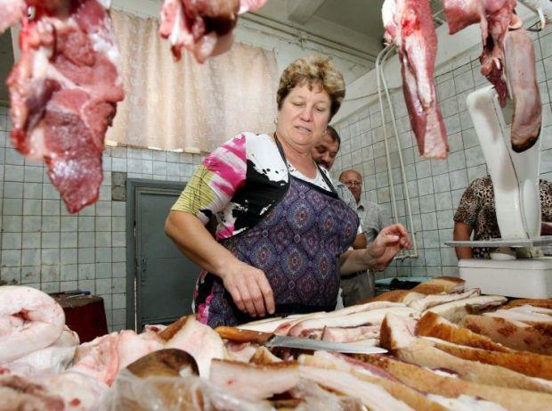 Россия вводит ограничения на ввоз свинины из ЕС