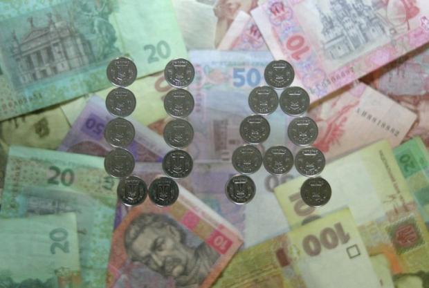 В Украине принято 64,6% местных бюджетов