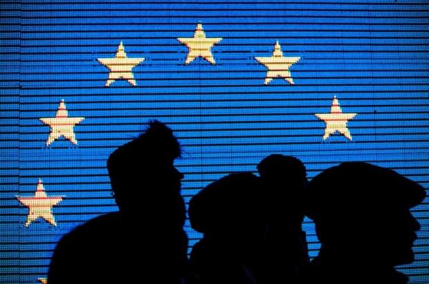 Госдолг еврозоны обновил исторический максимум / Фото УНИАН