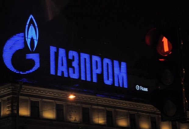 Gazprom's ratings and outlook are capped by that of Russia (BBB-/Negative)