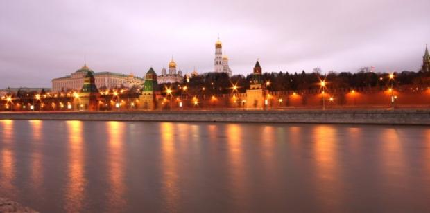 Кремль игнорирует звонки из Украины