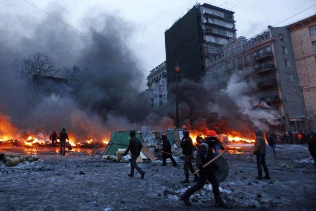 В Польше учитывают возможность волны беженцев из Украины