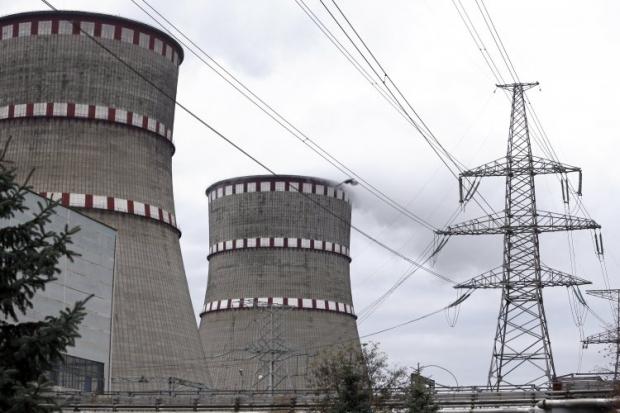 Ривненская атомная электростанция