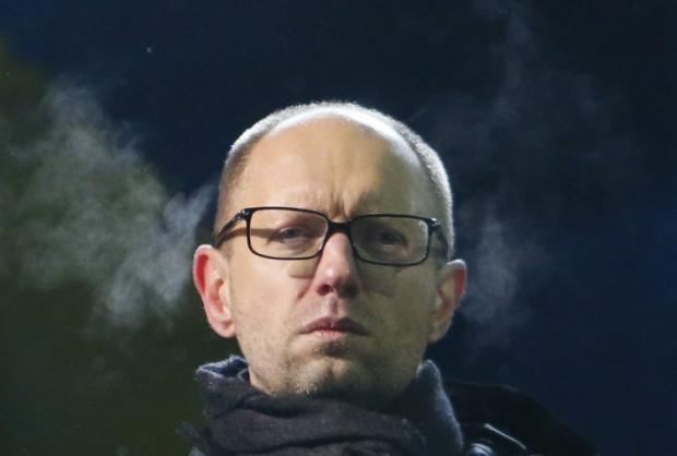 ценюк оголосив про розширення Майдану на вулицю Грушевського