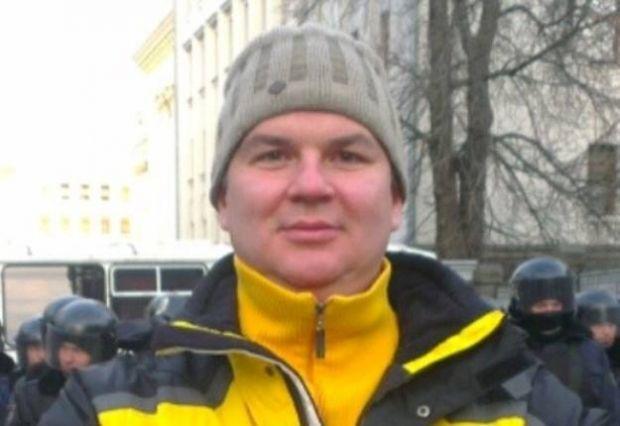 Дмитрий Булатов / Фото :  ТСН