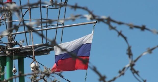 СМИ: Ущерб России от санкций может достигнуть $1 трлн / Фото УНИАН