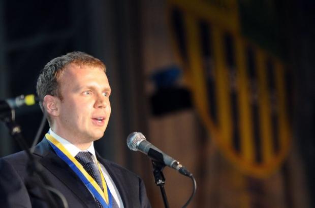 Против компаний Курченко начали уголовные производства