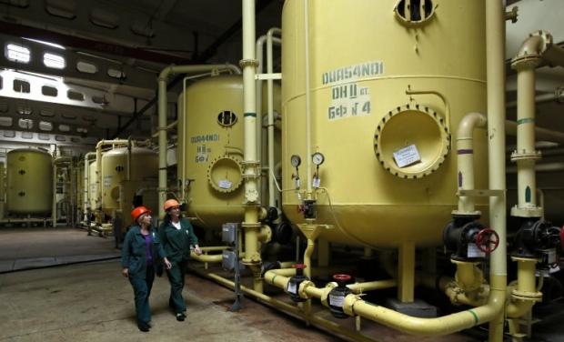 Украина и Россия ведут переговоры по ХАЭС