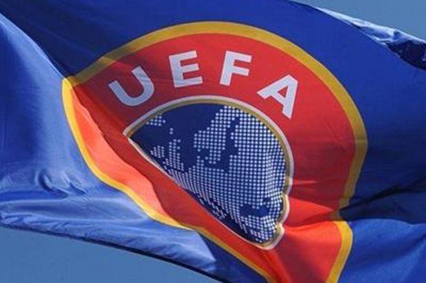 Комиссия УЕФА собралась в Крым / uefa.com