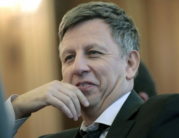 Макеенко предложил провести выборы на районном уровне