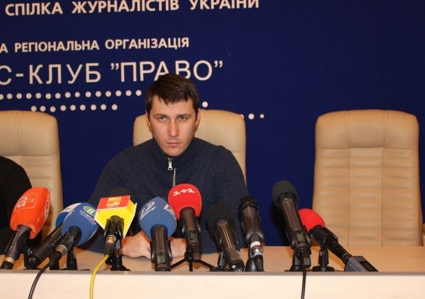 Антон Давидченко, лидер