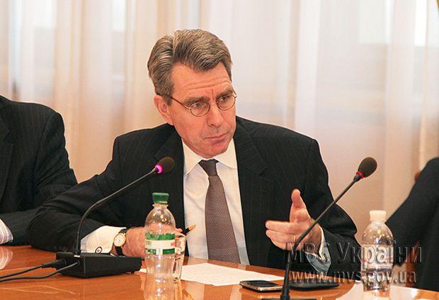 Пайєтт певен, що Україна підпише асоціацію з ЄС