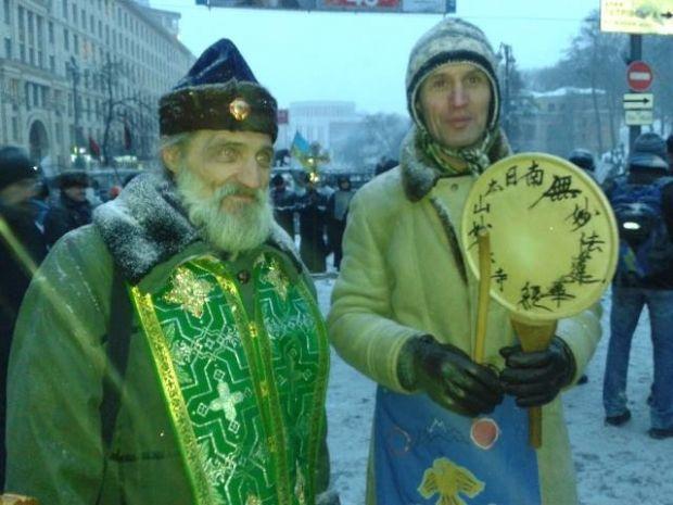 Сергей Жданкин:
