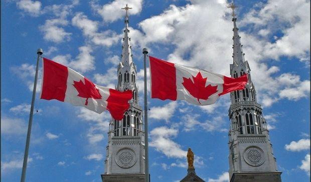Канада / newsmirforex.blogspot.com
