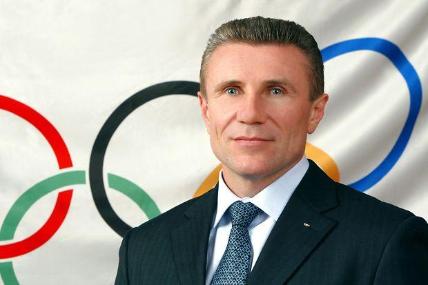 Член исполкома олимпийского комитета ро