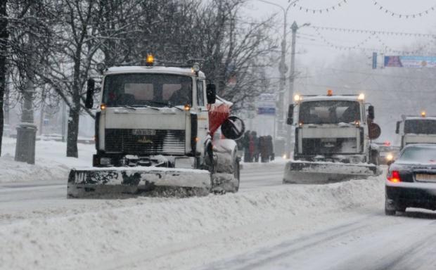 В Украине увеличилось потребление бензина и дизтоплива