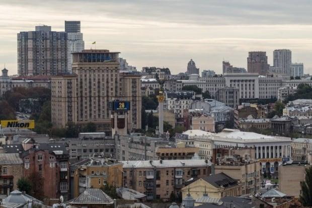КМДА обіцяє воїнам-інтернаціоналістам 32 квартири у 2014 році
