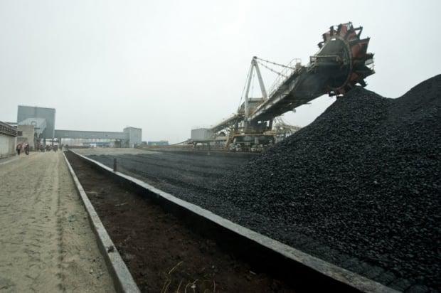 ОБСЕ: вывоз угля из Донбасса в Россию не прекращается