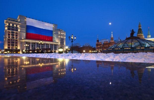Власти России заговорили о вероятности ужесточения денежно-кредитной политики / REUTERS
