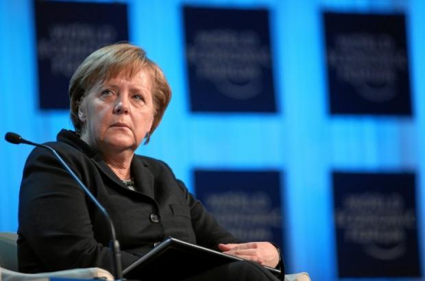 Merkel to meet with Klitschko and Yatsenyuk on February 18