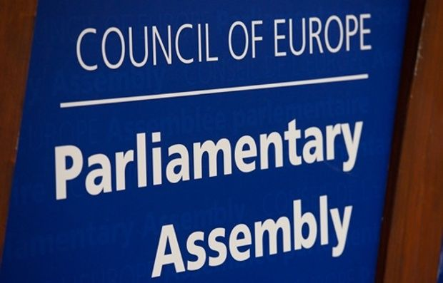 PACE to adopt resolution on Ukraine/ Jacques Denier, Council of Europe