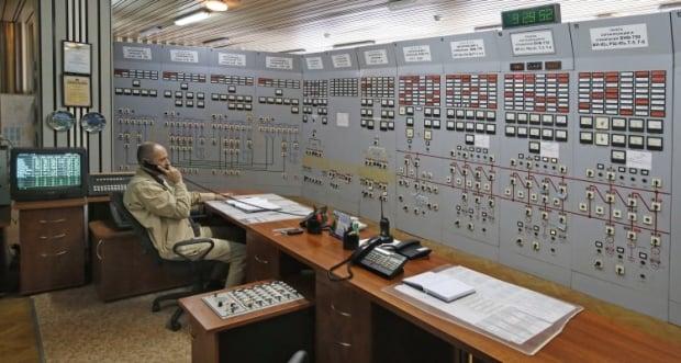 Запорожская АЭС продлит срок эксплуатации блока №2 / Фото УНИАН