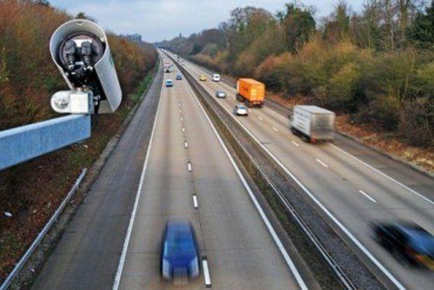 Рада вернулась к вопросу об автоматической фото - и видеофиксации