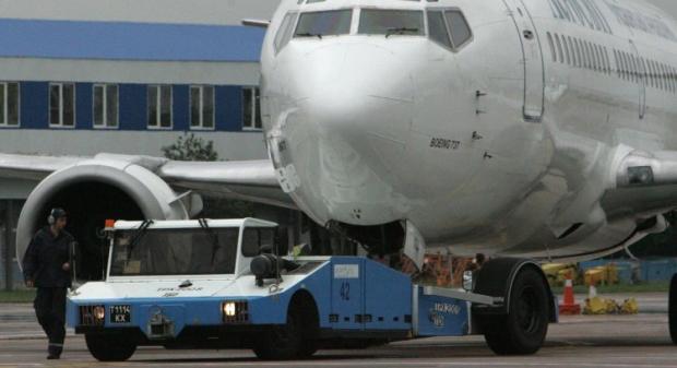 Греческая авиакомпания будет выполнять рейсы Одесса - Салоники