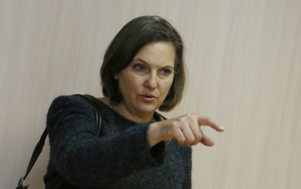 Victoria Nuland to visit Kyiv in coming future