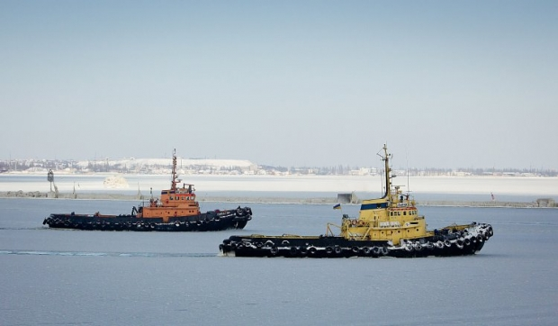 Ресурсов для обеспечения проводки судов в условиях непогоды достаточно
