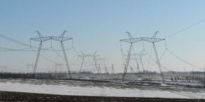 Luhansk left without electricity, water is absent