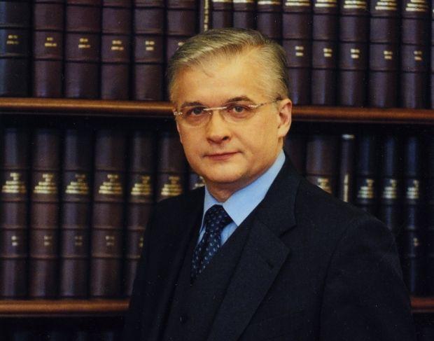 Влодзимеж Цимошевич